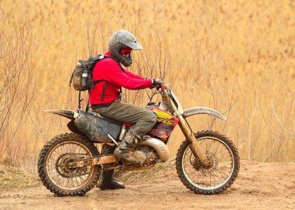 03 équipements à avoir pour l'été si vous faites de la moto