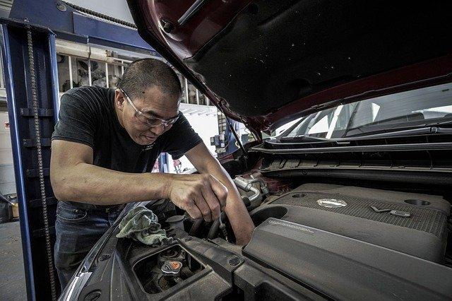 L'entretien de sa voiture : comment faire?