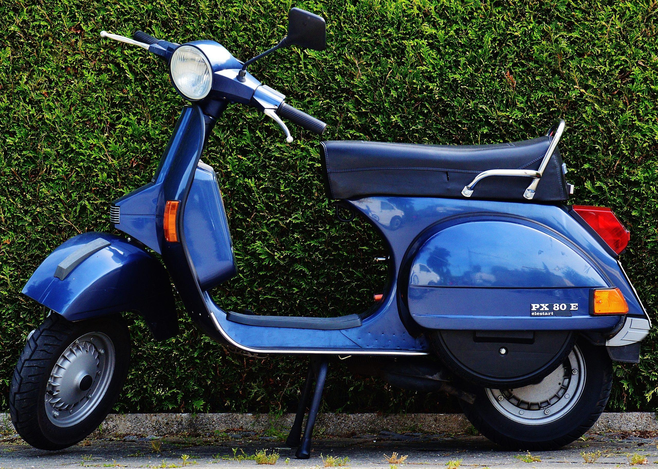 Comment entretenir son scooter electrique ?